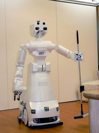 assistant-robot-pembantu